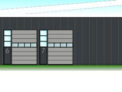 Business Center Waalwijk Industrieweg in Waalwijk 5145 PW