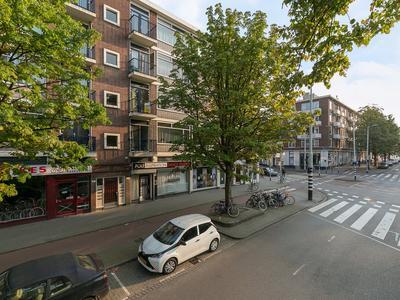 Admiraal De Ruyterweg 26 C in Rotterdam 3031 AC