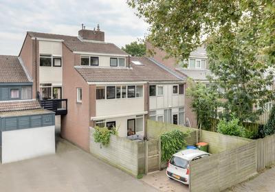 Gouddonk 47 in Breda 4824 DJ
