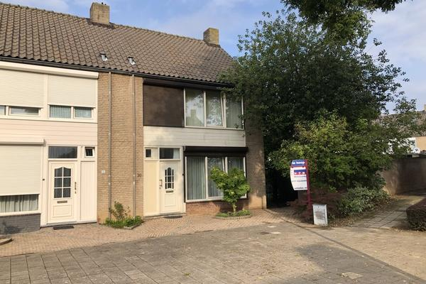 Karel Van De Woestijnestraat 30 in Venlo 5922 SX