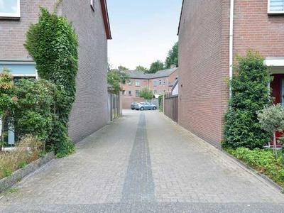 Sint Jacobsbaan 17 in Goirle 5051 ED