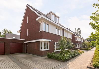 Johannes Van Dreghtstraat 18 in Rijen 5121 MX