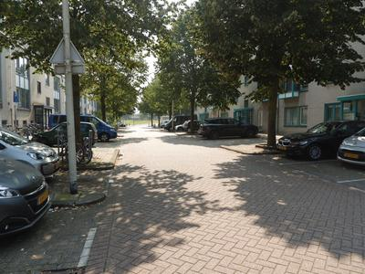 Herman Bavinckstraat 87 in Rotterdam 3063 RE