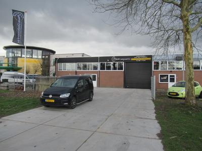 Montageweg 4 A in Nieuwegein 3433 NT