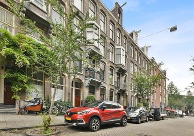 Wouwermanstraat 6 Iii in Amsterdam 1071 LX