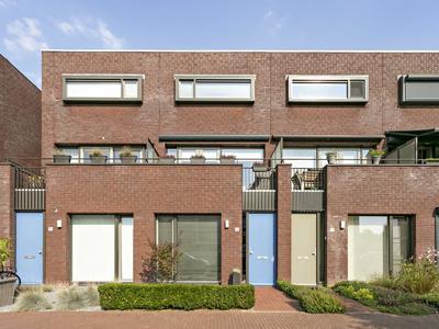 Phoenixplaats 20 in Tilburg 5021 CS