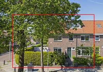 Toussaintstraat 27 in Alphen Aan Den Rijn 2406 XN