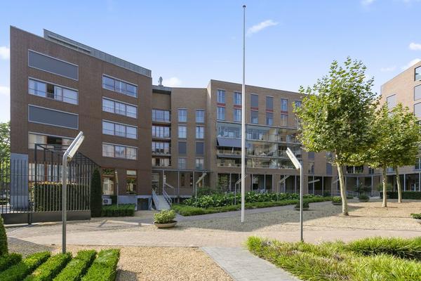 Zeguerslunet 4 E in Maastricht 6221 KR