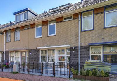 Wajangstraat 17 in Purmerend 1448 DP