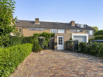 Hageland 30 in Vught 5262 HK