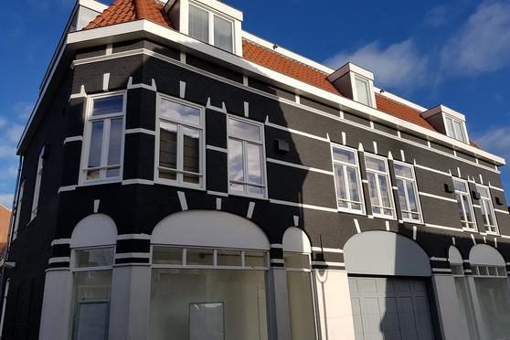 Spoorstraat 36 A in Hilversum 1211 GB