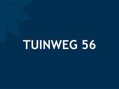 Tuinweg 56 56A in Oisterwijk 5061 HM
