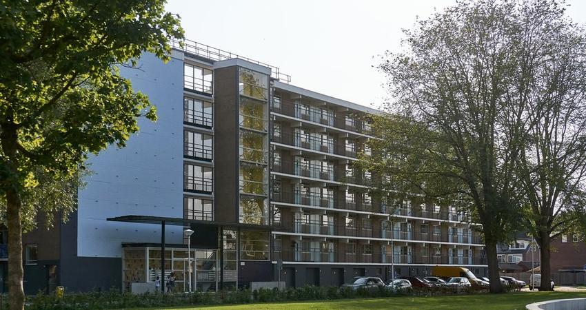 Venusstraat 174 in Alphen Aan Den Rijn 2402 XV