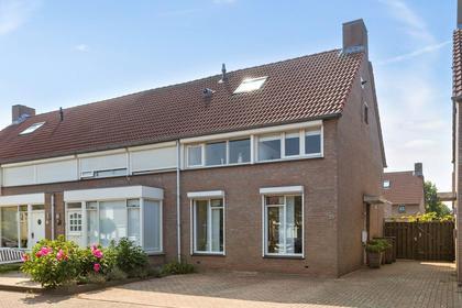 Zilverlinde 25 in 'S-Hertogenbosch 5237 HD