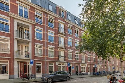 Kuipersstraat 149 A16 in Amsterdam 1073 ER
