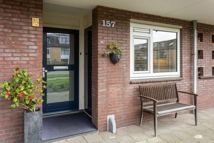 Oostelijk Halfrond 157 in Amstelveen 1183 EP