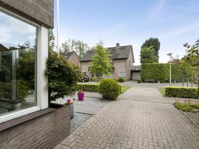 Houtvesterwei 9 in Valkenswaard 5551 PD