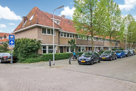 Jan Bertsstraat 50 in Diemen 1111 AS