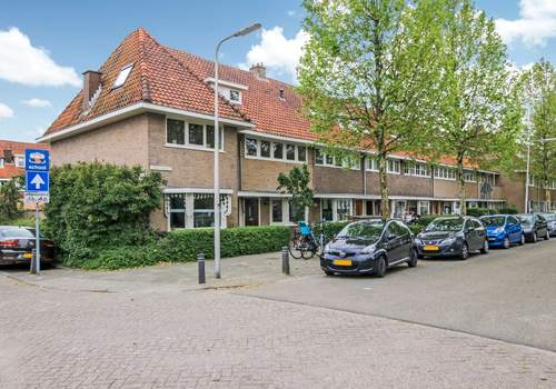 Jan Bertsstraat 50 in Diemen 1111 AS