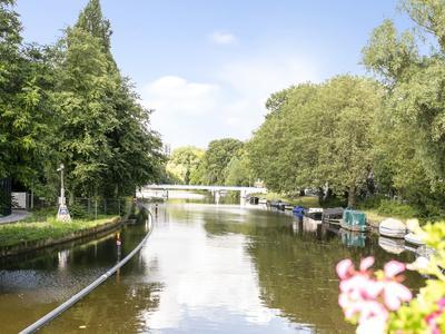 Parnassusweg 144 in Amsterdam 1076 AT
