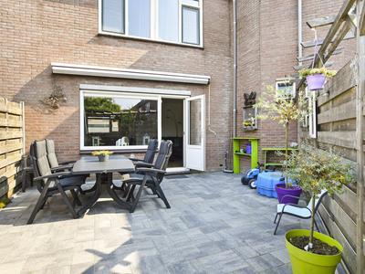Musholm 270 in Hoofddorp 2133 HW