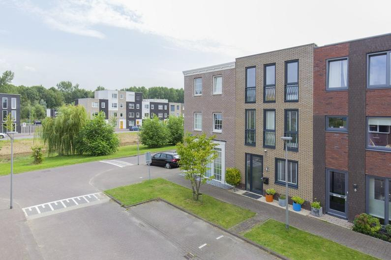 Fortunastraat 3 in Almere 1363 ZM