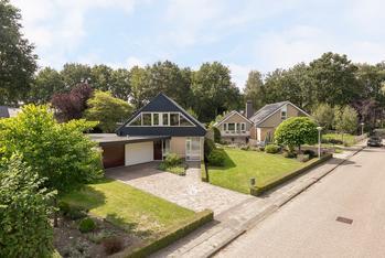 De Vos Van Steenwijkstraat 23 in De Wijk 7957 BE