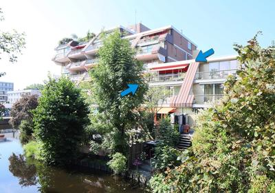 Rosmolen 86 in Leiden 2317 SL