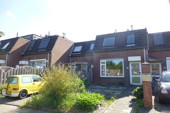 Landvoogdstraat 74 in Heerlen 6411 XA