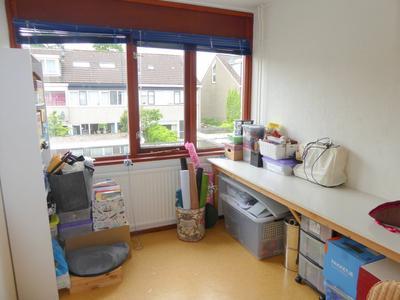 Fedde Schurerwei 17 in Leeuwarden 8915 DL