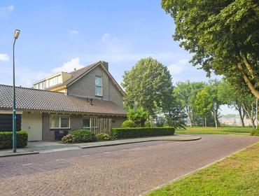 A.C. Willinkstraat 9 in Woerden 3443 VX