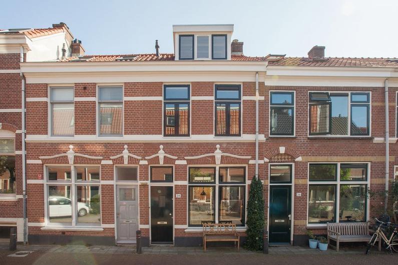 Lombokstraat 34 in Utrecht 3531 RE