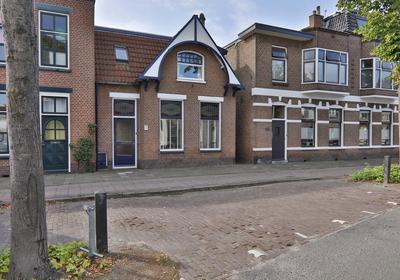Grote Kerkstraat 114 in Hoogeveen 7902 CM
