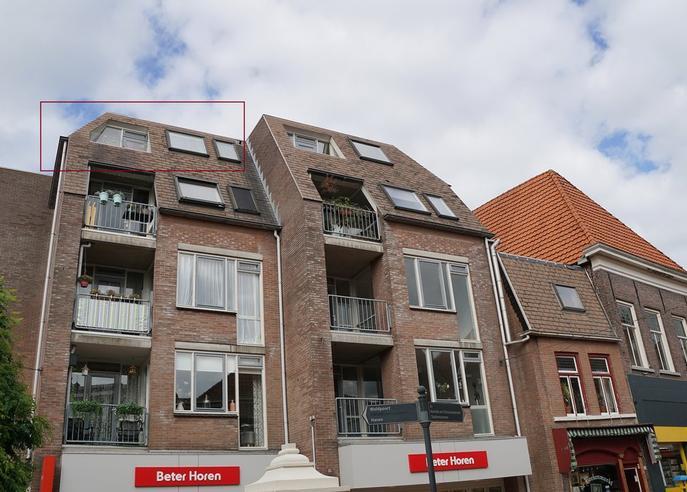 Brouwerstraat 42 in Steenwijk 8331 JN