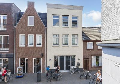 Zeestraat 9 M8 in Noordwijkerhout 2211 XA