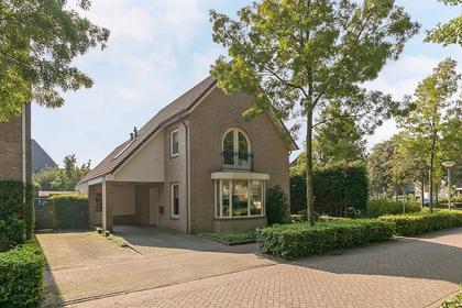 Zilverslag 10 in Hooge Mierde 5095 BW