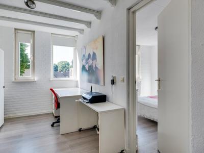 Mascagnihof 649 in Tilburg 5049 BW