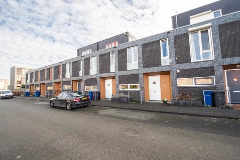 Elzenmos 166 in Zwolle 8043 MZ