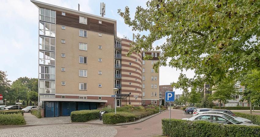 Fort 56 in Veldhoven 5509 MP