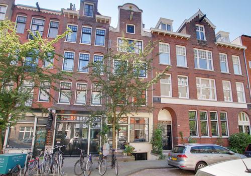 Hoogte Kadijk 36 in Amsterdam 1018 BM