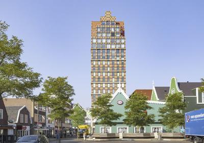 Hermitage 130 in Zaandam 1506 TX