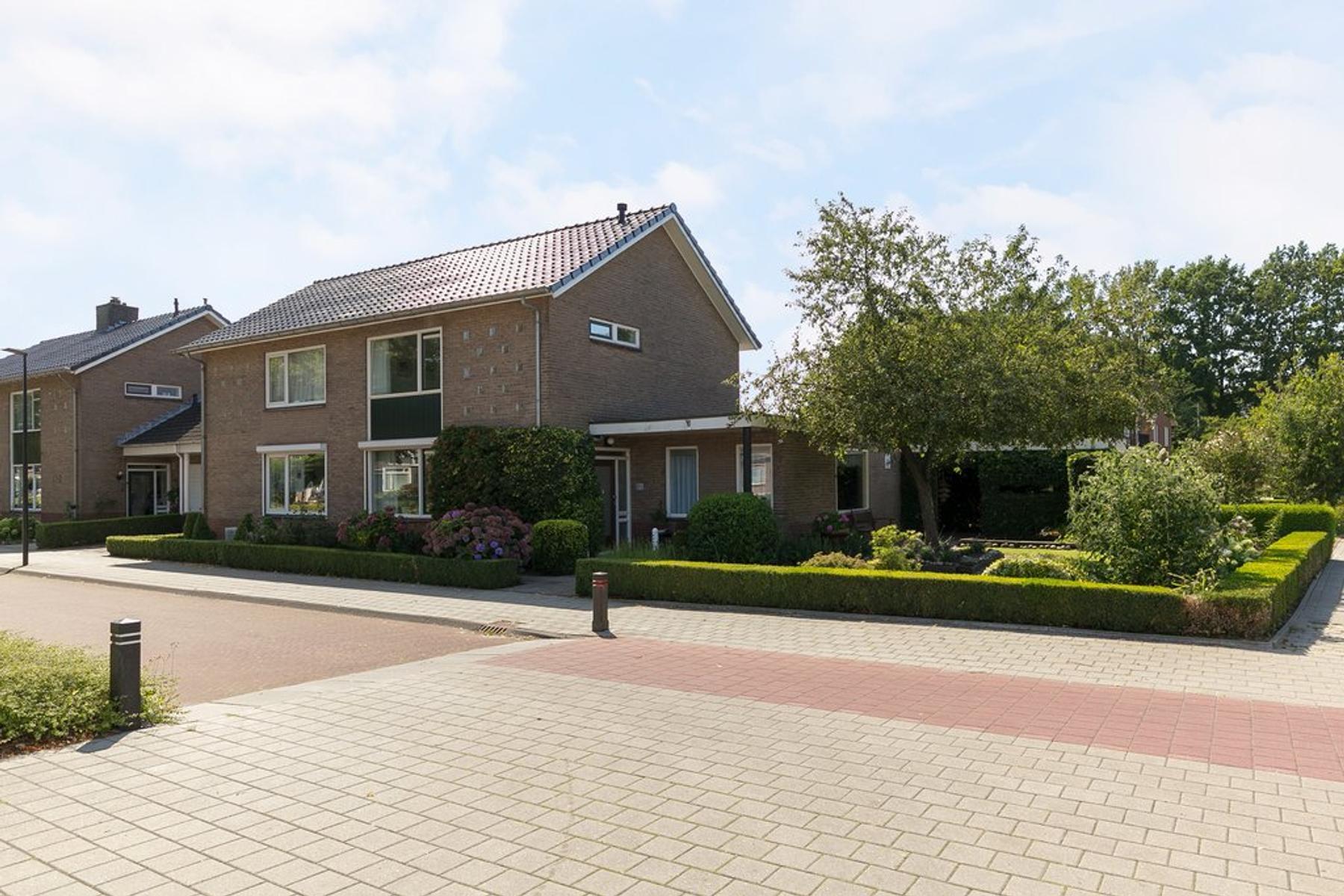 Burg Feithsingel 6 in Coevorden 7742 BP