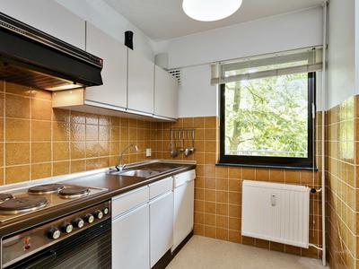 Ginnekenweg 169 A in Breda 4835 NA