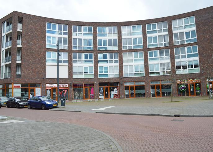 Verbeetenstraat 7 in Breda 4812 XH