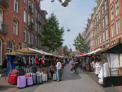 Schimmelstraat 41 I in Amsterdam 1053 TC