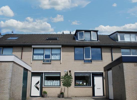 Madelief 33 in Haastrecht 2851 ZK