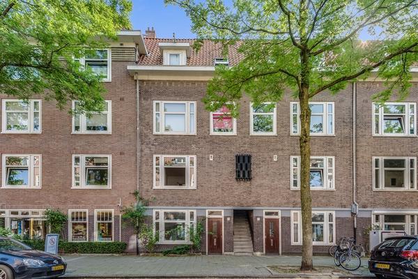 Bonairestraat 76 Hs in Amsterdam 1058 XL