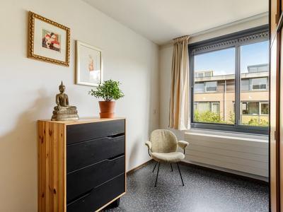 Zus Braunstraat 13 in Amsterdam 1034 WX