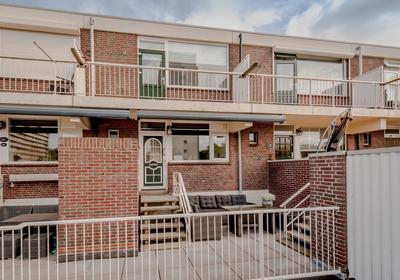 Hoornesplein 69 in Katwijk 2221 BD