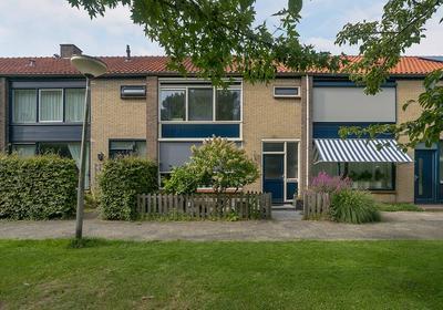Hoflandstraat 5 in Pijnacker 2641 JJ